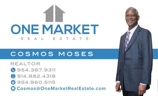 cosmos moses