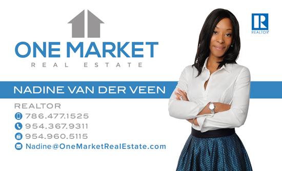 Nadine Van Der Deen