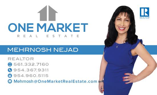 One-Market-Mehrnosh-Nejad